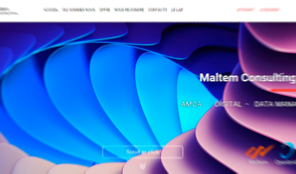 Maltem Consulting Group lance « Futurs »