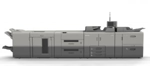 PR 443 - Ricoh expands production options with Pro™ 8200s