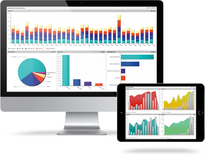 Business Intelligence : LANDESK continue sur sa lancée avec Xtraction 2016